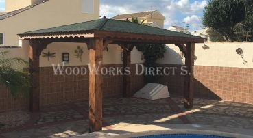 Gazebo Archives | Page 4 of 8 | Woodworks Direct