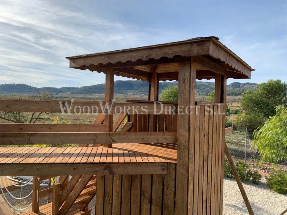 Pergolas Gazebos Car Ports Leantos Sheds Woodworks